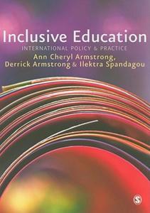 Inclusive Education - 2854279094