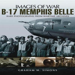 B-17 Memphis Belle - 2826674199