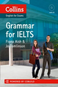 Collins English for IELTS - Grammar - 2854218049
