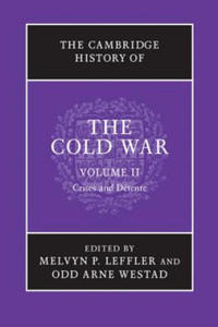 Cambridge History of the Cold War - 2826655866