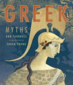 Greek Myths - 2843909039