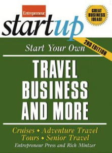 Start Your Own Travel Business and More - 2826797835