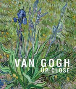 Van Gogh Up Close - 2856487927