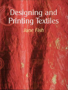 Designing and Printing Textiles - 2826796614