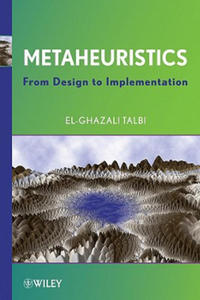 Metaheuristics - 2826725193