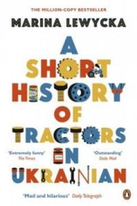 Short History of Tractors in Ukrainian - 2826752198