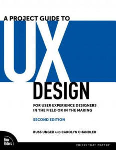Project Guide to UX Design - 2826671897