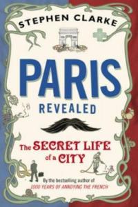 Paris Revealed - 2826671988