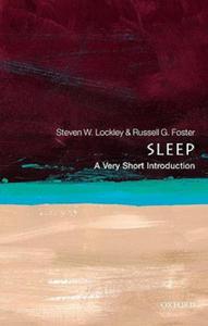 Sleep: A Very Short Introduction - 2854280396