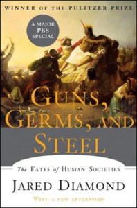 Guns Germs and Steel - 2826663396