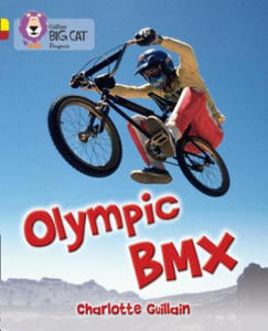Olympic BMX - 2826687464