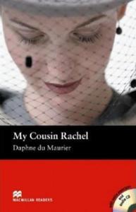 Macmillan Readers My Cousin Rachel Intermediate Pack - 2861862031