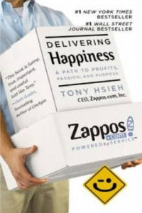 Delivering Happiness - 2826668722