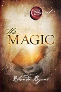 Rhonda Byrne - Magic - 2826628152