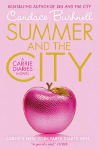 Summer and the City - 2902658627