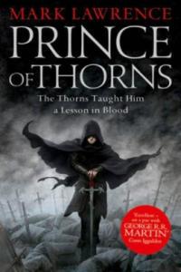 Prince of Thorns - 2826826653