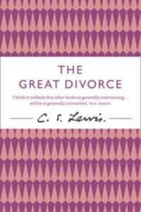 Great Divorce - 2826958755