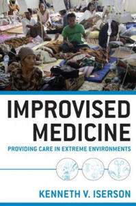 Improvised Medicine - 2826723509