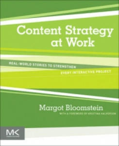 Content Strategy at Work - 2826630979