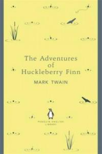 Adventures of Huckleberry Finn - 2826754517