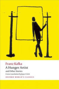 Hunger Artist and Other Stories - 2826815860