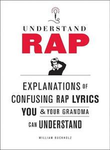 Understanding Rap - 2826700365