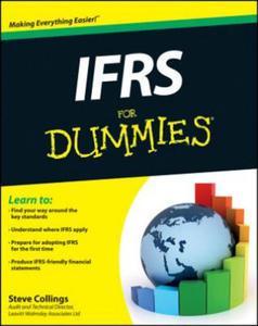 IFRS For Dummies - 2826798286