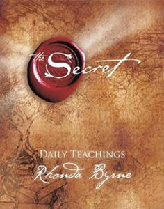 Rhonda Byrne - Secret - 2826663822