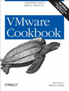 VMware Cookbook - 2826652436