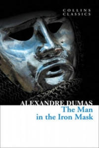Man in the Iron Mask - 2826721180