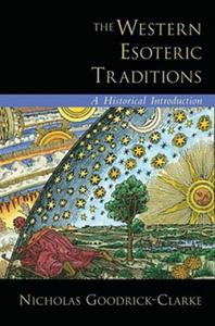 Western Esoteric Traditions - 2837511772