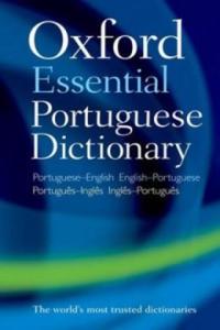 Oxford Essential Portuguese Dictionary - 2834144702