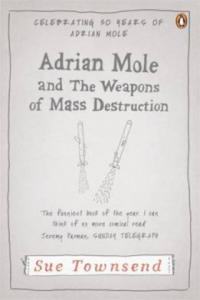 Adrian Mole and the Weapons of Mass Destruction - 2826657816