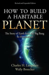 How to Build a Habitable Planet - 2854256112