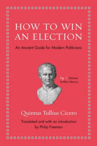 How to Win an Election - 2842741983