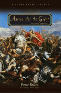 Alexander the Great and His Empire - 2854281235