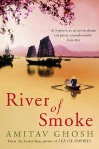 River of Smoke - 2826621562
