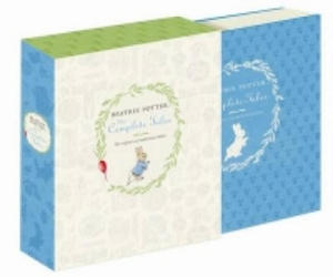 Beatrix Potter The Complete Tales - 2826685541