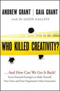 Who Killed Creativity? - 2826669151