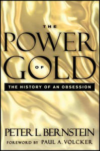 Power of Gold, with New Foreword - 2826962239