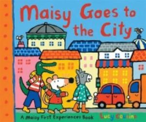 Maisy Goes to the City - 2826686729