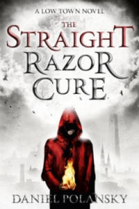 Low Town: The Straight Razor Cure - 2827078482