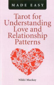 Tarot for Understanding Love and Relationship Patterns MADE EASY - 2854222952