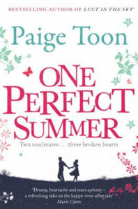 One Perfect Summer - 2826757107