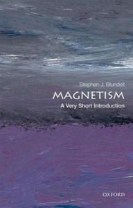 Magnetism: A Very Short Introduction - 2854248716