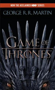 Game of Thrones (HBO Tie-in Edition) - 2865101807