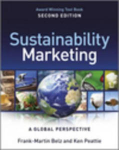 Sustainability Marketing - a Global Perspective 2E - 2826890600