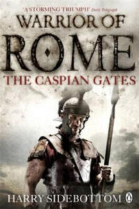 Caspian Gates - 2826774695