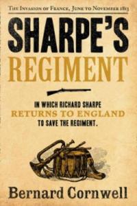 Sharpe's Regiment - 2826752565