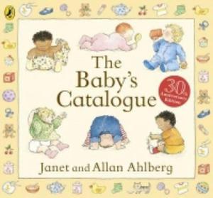 Baby's Catalogue - 2854282158
